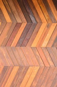 Sichtschutzzäune aus Holz